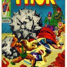 THOR #173 Marvel Comics 1970 Jack Kirby