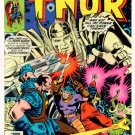 THE MIGHTY THOR #260 Marvel Comics 1977
