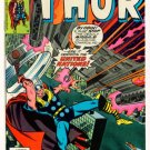 THE MIGHTY THOR #267 Marvel Comics 1978