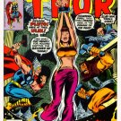 THE MIGHTY THOR #279 Marvel Comics 1979