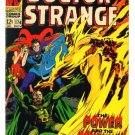 DOCTOR STRANGE #174  Marvel Comics 1968