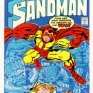 SANDMAN #1 DC Comics 1974 Jack Kirby FIRST BRONZE APPEARANCE