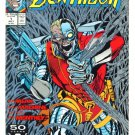 DEATHLOK #1 Marvel Comics 1991 Near Mint