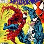 AMAZING SPIDER-MAN Lot of 53 Marvel Comics #340 - #595