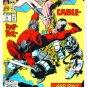 X-FORCE Lot of 36 Marvel Comics #1 - #72 X-MEN Deadpool