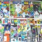 The INCREDIBLE HULK Lot of 18 Marvel Comics #280 - 466