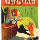 LITTLE EVA #11 St. John Comics 1953