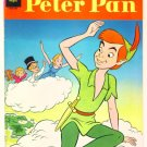 PETER PAN #1 Gold Key Comics 1969 Walt Disney