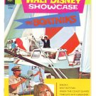 The BOATNIKS Gold Key Comics 1970 Walt Disney Showcase #1