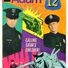 ADAM-12 #5 Whitman Comics 1974 Photo Cover