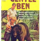 GENTLE BEN #4 Dell Comics 1968 Clint Howard photo cover