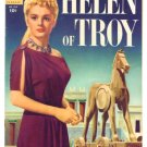 HELEN of TROY Dell Comics 1956 Four Color #684