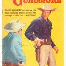GUNSMOKE #15 Dell Comics 1959 James Arness