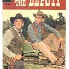 The DEPUTY #2 Dell Comics 1960 Henry Fonda Western