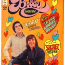 BOBBY SHERMAN #4 Charlton Comics 1972 Photo Cover