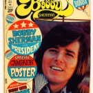 BOBBY SHERMAN #7 Charlton Comics 1972 Photo Cover