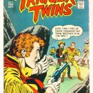 TRIGGER TWINS #1 DC Comics 1973 Western