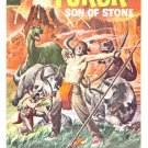 TUROK Son of Stone #66 Gold Key Comics 1969