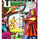 TOMAHAWK #96 DC Comics 1965 First Appearance The HOOD