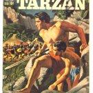 TARZAN #118 Dell Comics 1960