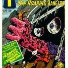 TOMAHAWK #104 DC Comics 1966