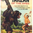 TARZAN #145 Gold Key Comics 1964