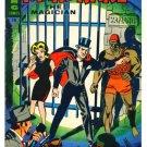 MANDRAKE the MAGICIAN #10 King Comics 1967 Last Issue