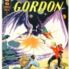 FLASH GORDON #4 King Comics 1967 Very Fine