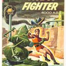 MAGNUS Robot Fighter #8 Gold Key Comics 1964 Russ Manning