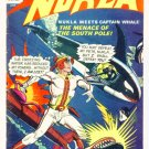 NUKLA #3 Dell Comics 1966 Nuclear Super Hero