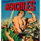 HERCULES Charlton Classics #1 Charlton Comics 1980