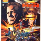X-MEN STAR TREK #1 Marvel Comics 1996 NM