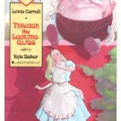 ALICE in WONDERLAND Through The Looking Glass CLASSICS ILLUSTRATED 1990
