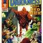 CHAMBER of DARKNESS Lot #1 & #2 Marvel Comics 1969