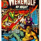 WEREWOLF By Night #3 Marvel Comics 1973 Mike Ploog