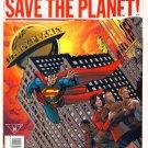 Superman Save the Planet Special #1 DC Comics 1998