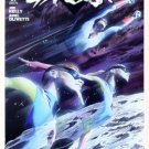 SPACE GHOST #6 DC Comics 2005