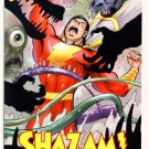 SHAZAM  The MONSTER SOCIETY of EVIL #3 DC Comics 2007  Jeff Smith