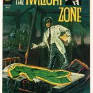 TWILIGHT ZONE #20 Gold Key Comics 1967 Rod Serling