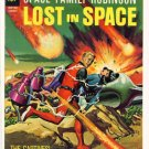 SPACE FAMILY ROBINSON #26 Gold Key Comics 1968 Lost In Space