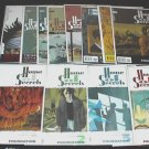 HOUSE of SECRETS #1 - #12 lot of 12 DC VERTIGO Comics