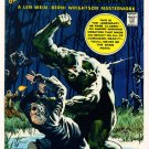 The ORIGINAL SWAMP THING SAGA #1 DC Comics 1977 Berni Wrightson