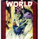WEAVE WORLD #2 Marvel Epic Comics 1992 Clive Barker