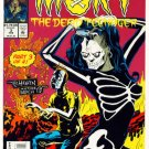 MORT the DEAD TEENAGER #3 Marvel Comics 1994