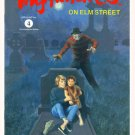 A NIGHTMARE ON ELM STREET NIGHTMARES #4 Innovation Comics 1992