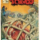 CREEPY THINGS #3 Modern Comics 1977