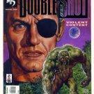 MAN-THING MARVEL KNIGHTS DOUBLE SHOT #2 Marvel Comics 2002