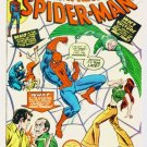 AMAZING SPIDER-MAN #127 Marvel Comics 1973