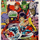 The AVENGERS #79 Marvel Comics 1970