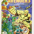 AVENGERS ANNUAL #6 Marvel Comics 1976
